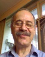 Moshe Perl